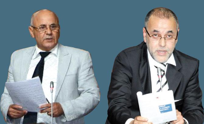 برلماني يتهم البقالي بفبركة حوار تسبب في عزله من مجلس النواب