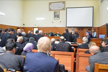 """إنهاء البحث في قضية """"اكديم إزيك"""" والشروع في المناقشات وسط متابعة ملاحظين مغاربة وأجانب"""