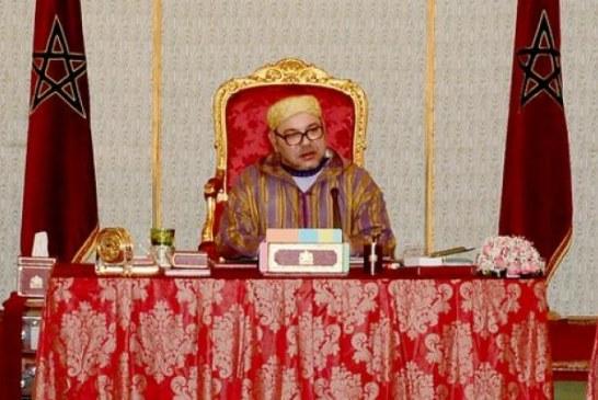 لهذا السبب انفجر الملك غاضبا في المجلس الوزاري