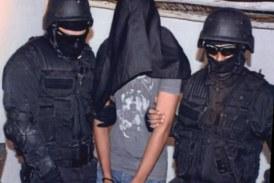 20 سنة سجنا لأفراد خلية إرهابية خططت لتفجير منتجعات سياحية بالمملكة