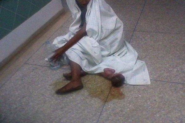 توليد حامل أمام مركز صحي بإقليم أزيلال باستعمال سكين يفضح ضعف الخدمات الصحية