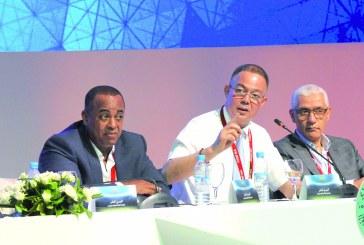 """مليار و450 مليون سنتيم تكلفة مشاركة المنتخب المغربي في """"الكان"""""""