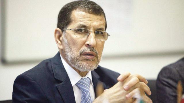 عاجل: العثماني يستدعي وزراءه لاجتماع طارئ مساء اليوم