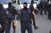 عناصر الحموشي بسيدي سليمان تعتقل تاجر مخدرات يحمل الجنسية المصرية
