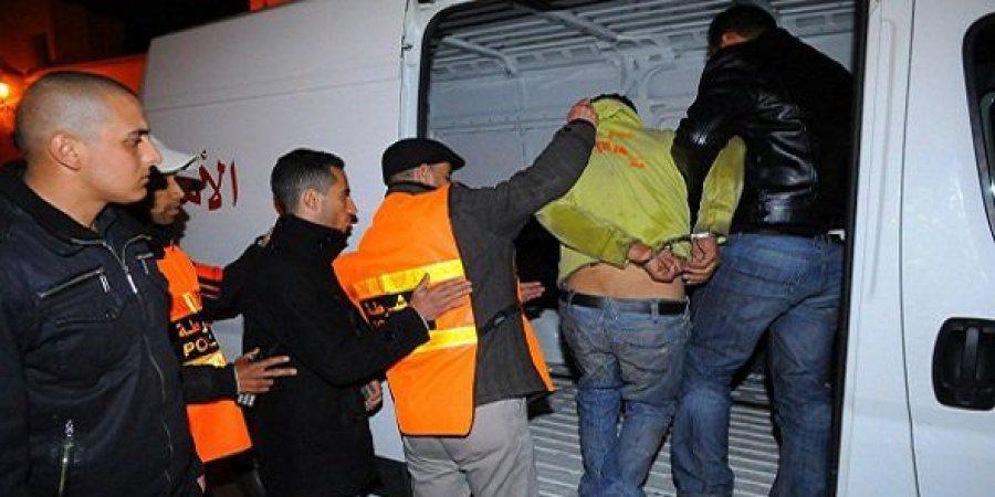 حملة أمنية بأكادير تطيح بـ«البيضاوي» و«خيموجة» أخطر مجرمي منطقة سوس