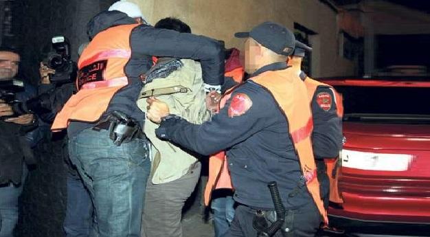اعتقال مغتصب فتاة تحت التهديد بالسلاح ألحق أضرارا خطيرة بجهازها التناسلي بسيدي بنور