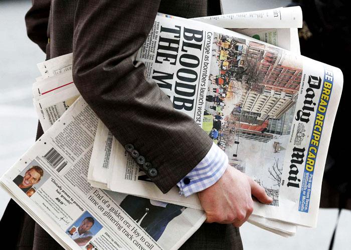 هكذا يستغل الإعلام الغربي أصول أفراد الخلية التي نفذت عمليات إرهابية بإسبانيا وفنلندا لتشويه صورة المغرب