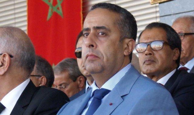 الحموشي يرسل تعزيزات أمنية من «البسيج» والفرقة الوطنية لمحاربة الجريمة بسلا