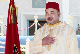 اليونيسكو تمنح الملك محمد السادس جائزة الاعتراف الخاص للريادة في النهوض بقيم التسامح والتقارب بين الثقافات
