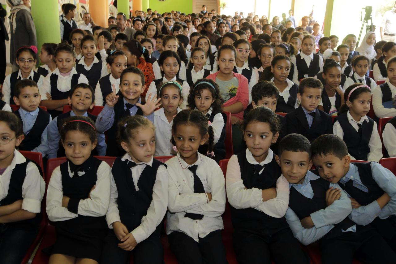 بذلة مدرسية كلفتها 1000 درهم تخرج أولياء التلاميذ للاحتجاج ضد مؤسسة تعليمية خاصة بمراكش