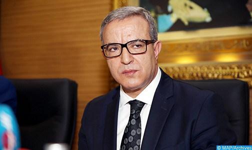 مطالب لوزير العدل بفتح تحقيق في ملفات تهريب الأسلاك النحاسية بسيدي بنور