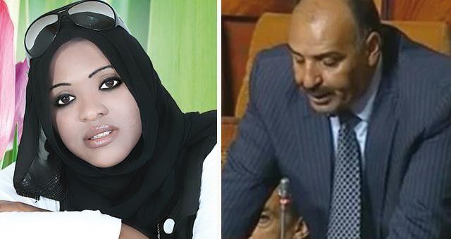 إعادة محاكمة البرلماني عارف المتهم باغتصاب موظفة بوزارة الأوقاف