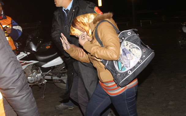 اعتقال مسيرة وكالة أسفار بالرباط نصبت على حجاج مغاربة رفقة ابنها وزوجها