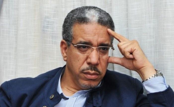 مواطنون يفضحون مشاريع البنية التحتية المنجزة في عهد تسيير «البيجيدي» بالقنيطرة