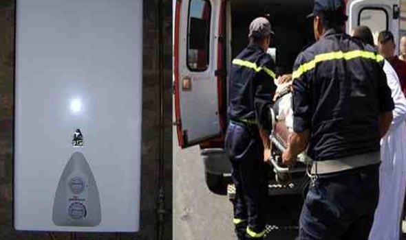 وفاة رئيس كتابة الضبط بقسم التحقيق بالمحكمة الابتدائية بالجديدة رفقة زوجته اختناقا بغاز البوتان