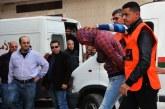 قاتل المرأة الستينية بمراكش شارك في مراسيم الجنازة وقدم العزاء للأسرة والشرطة القضائية تحيله على الوكيل العام