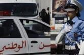 صفعة شرطية لسائق طاكسي تشل حركة النقل بتمارة وأشخاص يؤكدون تعرض الشرطية للسب والضرب