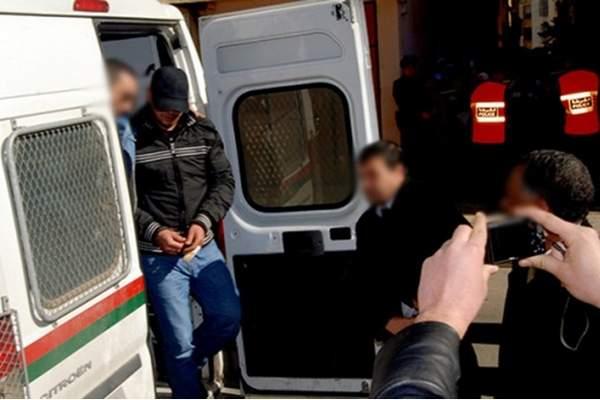 أمن أكادير يوقف طالبا جامعيا متهما بمحاولة القتل العمد ويلحقه بزملائه بالسجن