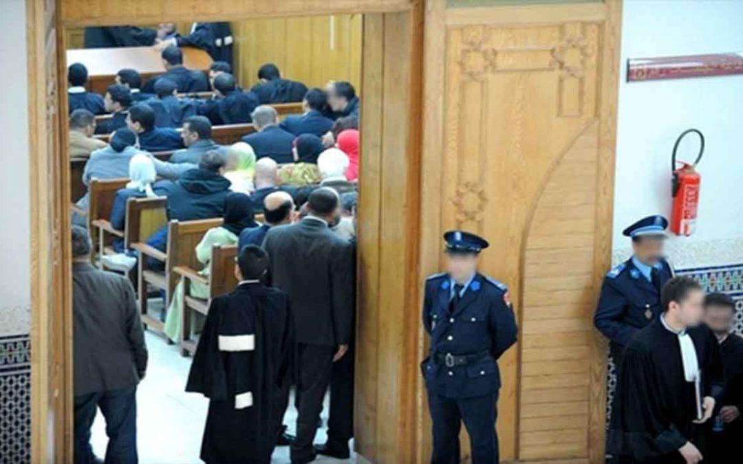 """قاضي التحقيق بمكناس يسحب جواز سفر رئيس جماعة ينتمي إلى """"البيجيدي"""" ويمنعه من مغادر التراب الوطني"""