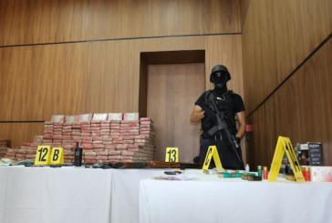 تفاصيل حصرية عن زعيم شبكة الكوكايين المغربي الهولندي وعلاقته بفنزويلا وأمريكا اللاتينية والكوكايين المحجوز بضيعته بالصخيرات التي تحرس بعشرة ملايين شهريا