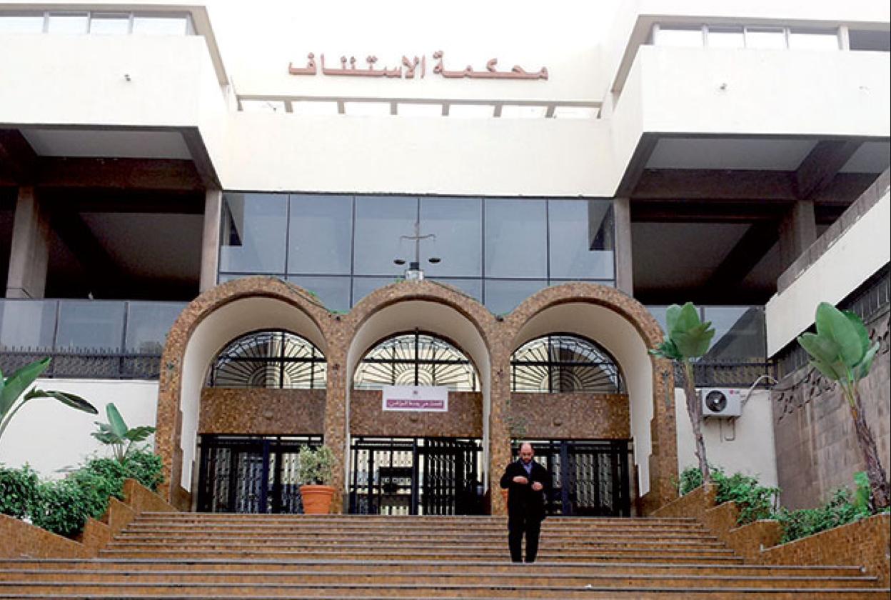 قسم جرائم الأموال يناقش ملف كريمين رئيس جماعة بوزنيقة ونائبته وأعضاء بالأغلبية ينقلبون عليه