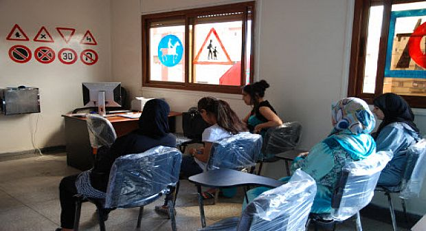 مضاربات المعاينات الطبية على ملفات مدارس تعليم السياقة تستنفر الأطباء