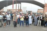 تجار سوق الجملة بمراكش يصعدون احتجاجهم ضد العمدة للتراجع عن قرار تفويت السوق