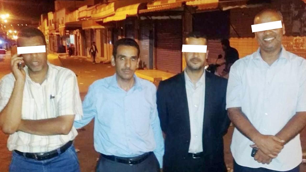 اختفاء رئيس جماعة بآسفي بعد زيارة قضاة الحسابات وإصداره شيكا بدون رصيد بـ32 مليونا