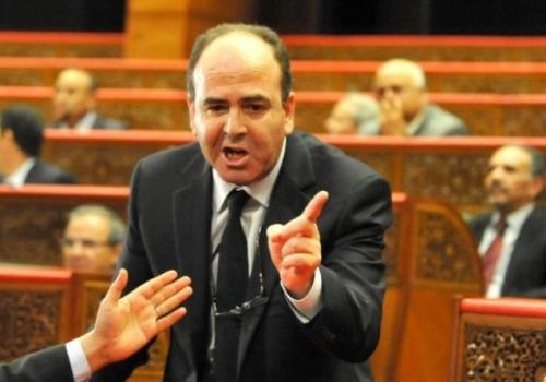 رئيس مجلس المستشارين يطالب بالتحقيق معه حول شرائه قصرا بالرباط