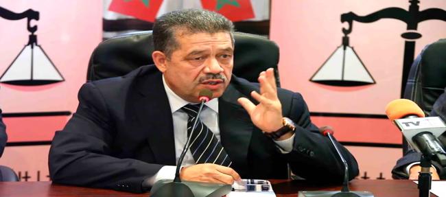 عاجل تأجيل انتخاب الامين العام لحزب الاستقلال واللجنة التنفيذية