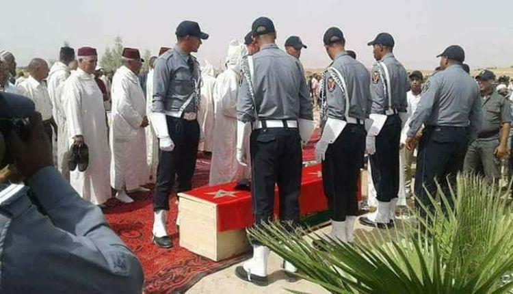 المندوبية العامة لإدارة السجون ترقي موظف سجن تولال ضحية اعتداء «المجرم الخطير»