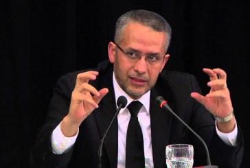 التجمع الوطني للأحرار يتهم الشوباني باختلاس عضوين في جنح الظلام