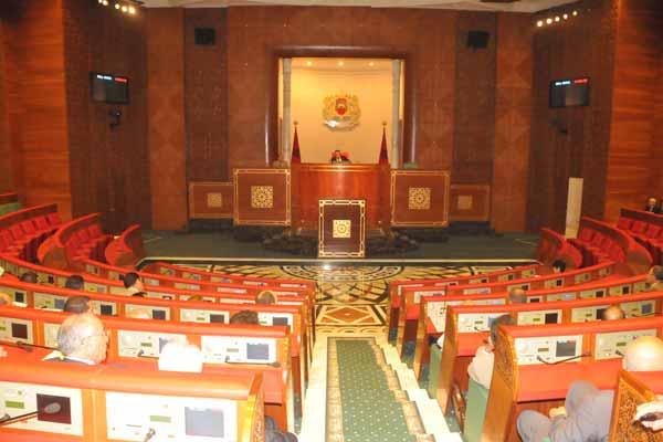 صندوق تقاعد أعضاء مجلس المستشارين يدخل مرحلة الأزمة والعجز
