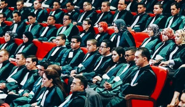 التباري حول مناصب المسؤولية القضائية يفتح النقاش بين القضاة