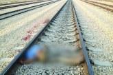 """قطار يفصل رأس منتحر بآسفي والدرك يداهم مخزنا سريا ويحجز 4 أطنان من """"الميكا"""""""