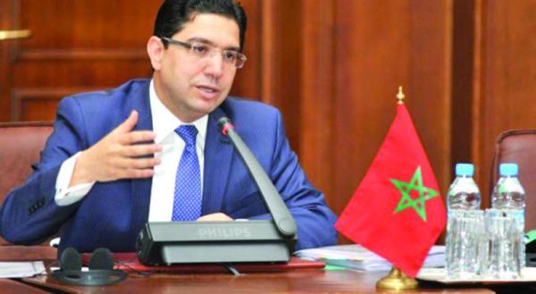 المغرب يجدد رفضه لانفصال إقليم كتالونيا وتضامنه مع حكومة مدريد