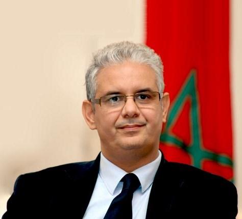 بركة يتحفظ على تصفية الذمة المالية لشباط وحمدي ولد الرشيد مرشح لرئاسة برلمان «الميزان»