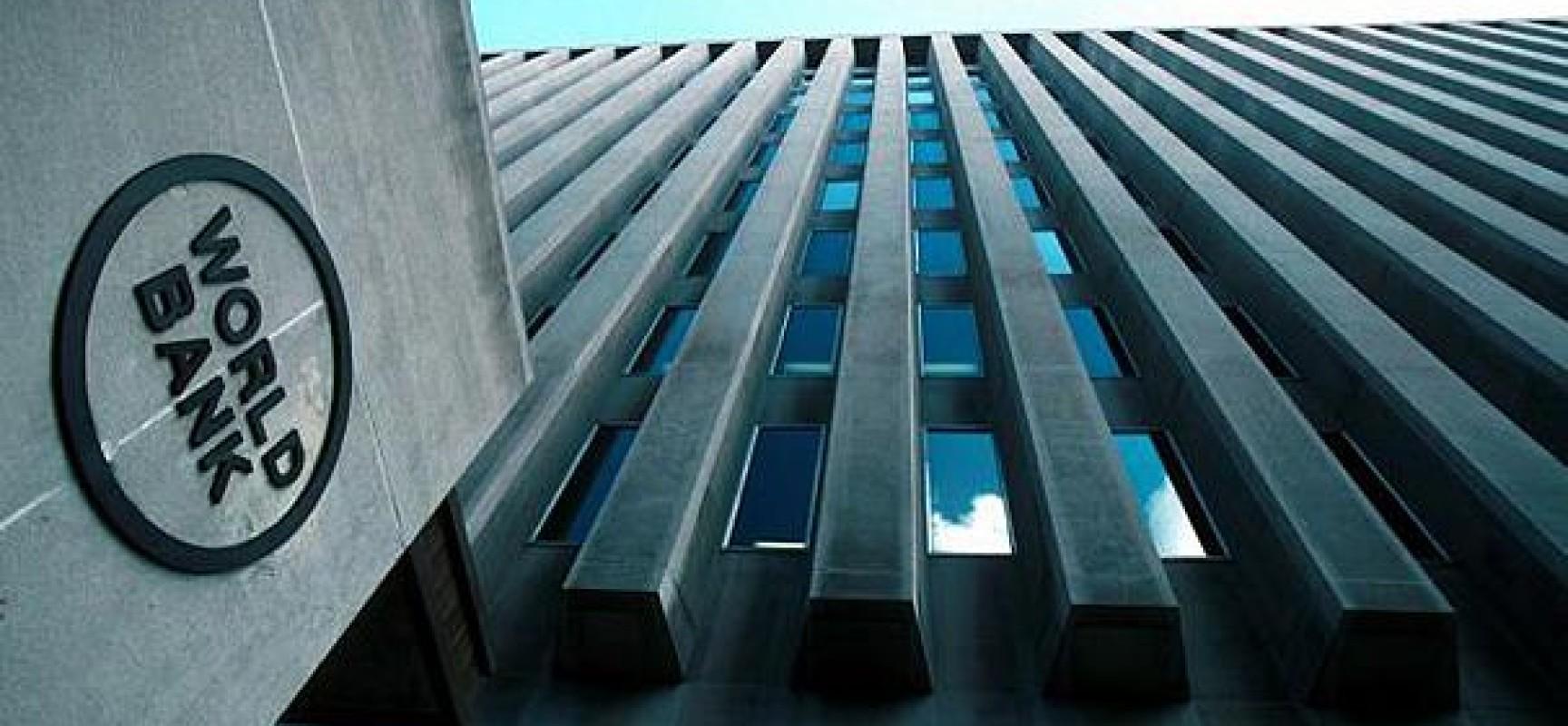 البنك الدولي يكذب تصريحات مساهل بخصوص مناخ الأعمال بالمغرب