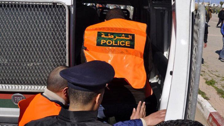 عشر سنوات لضابط شرطة ممتاز بمراكش متهم بتلقي رشوة وإخلاء سبيل تاجر مخدرات
