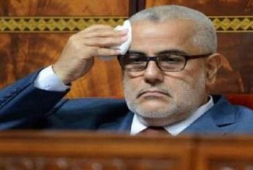 """بنكيران يحذر أعضاء حزبه: """"لا تخربوا بيوتكم بأيديكم"""""""