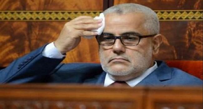 بنكيران يعيش حالة نفسية صعبة ويطلب من أعضاء حزبه الاستعداد للحصول على «غنائم» بمؤسسات الدولة والسفارات