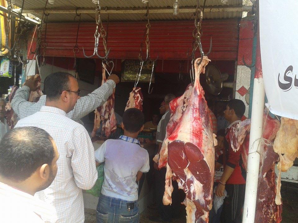 إغلاق سبعة مطاعم ومحلات للجزارة تقدم الدجاج واللحوم الفاسدة للمستهلكين بالجديدة