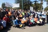 استمرار انتفاضة سكان القنيطرة ضد غبار أسود تنفثه وحدة صناعية تابعة لوزارة رباح