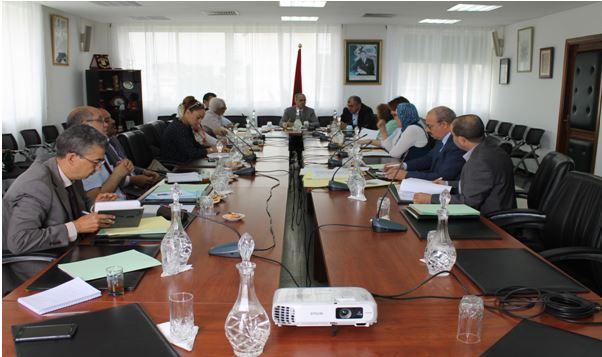 """مجلس جهة الرباط يوجه صفعة إلى """"البيجيدي"""" ويصادق لصالح اتفاقية مشروع معرض دولي"""