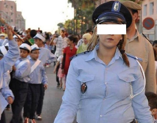 الإدارة العامة للأمن الوطني تعزل شرطية بالقنيطرة لإفشائها السر المهني لتاجر مخدرات