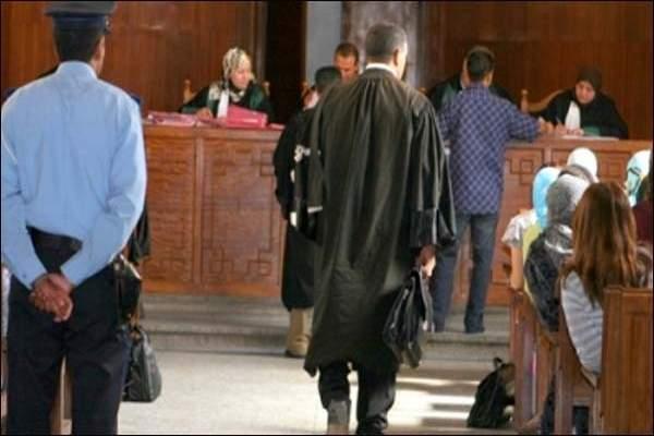 محاولة تهريب سجين في محكمة تازة أدين بعشر سنوات سجنا في قضية سرقة