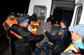 الشرطة تقتحم أوكار الجريمة بفاس وتطيح بـ«الفار» وبحوزته كيلوغرامان من «المعجون»