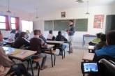 وزارة التربية الوطنية تخرج عن صمتها وتكشف تفاصيل صفقة الطاولات المدرسية