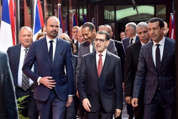 فرنسا تؤكد دعمها لمخطط الحكم الذاتي في الأقاليم الجنوبية