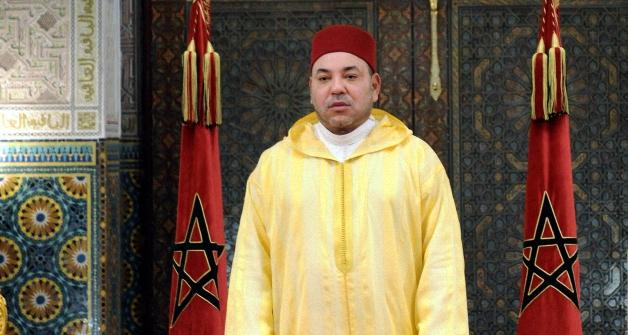 """الملك محمد السادس :""""الصحراء مغربية وستبقى مغربية مهما كلفنا ذلك"""""""